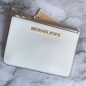 Brand new Michael Kors coin pouch